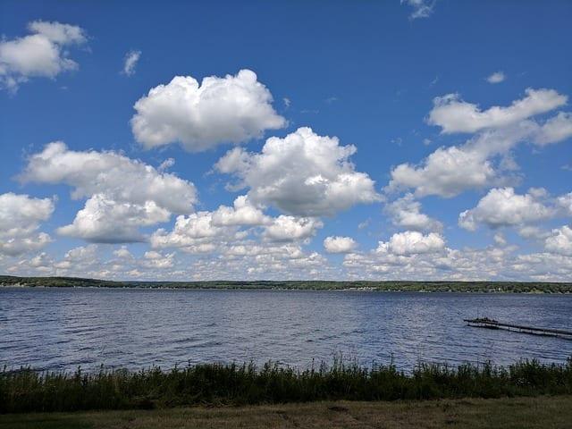 Chautauqua Lake.