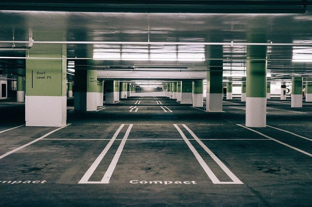 Carpark-Construction