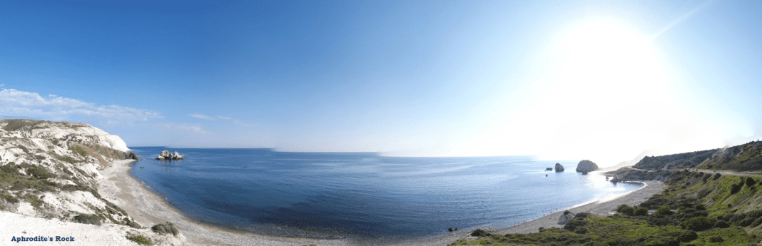 Cyprus Property Link - Aphrodite's Rock