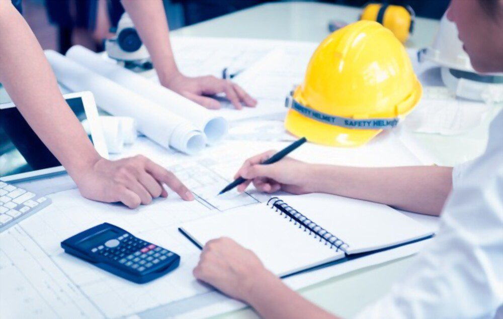 Construction-accounting